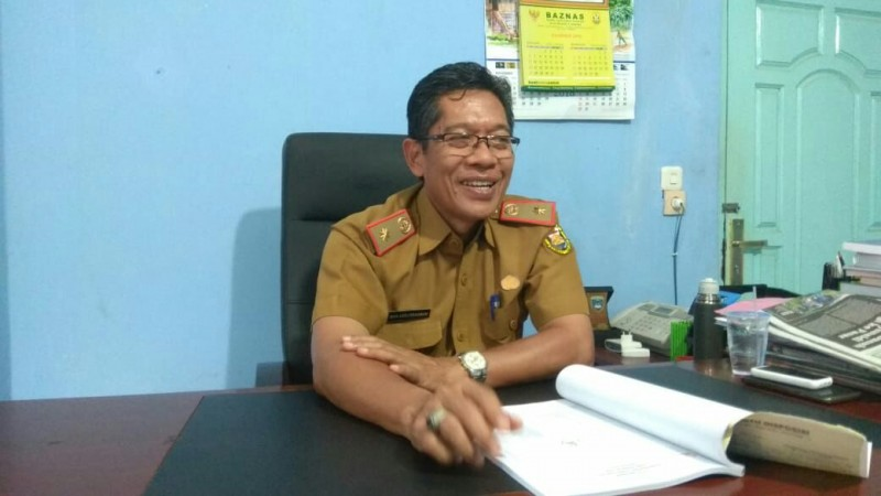 Disnaker Bandar Lampung Belum TerimaSurat Edaran Himbauan THR Sektor Swasta