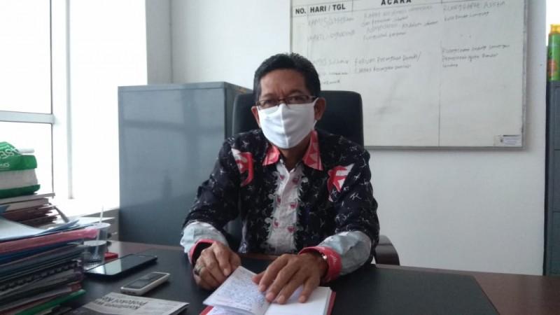 Disnaker Bandar Lampung Terima Tiga Pengaduan soal THR Karyawan