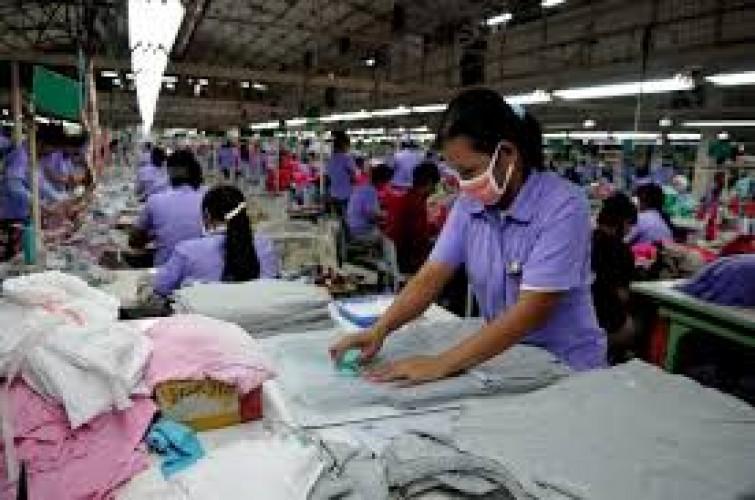 Korona, 2.379 Pekerja di Lampung Dirumahkan