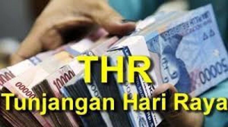 Disnaker Kota Terima Pengaduan THR hingga H-1 Lebaran