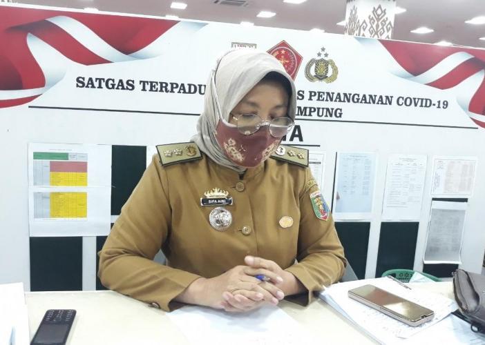 Disnaker Lampung Buka Program Magang demi Kurangi Pengangguran