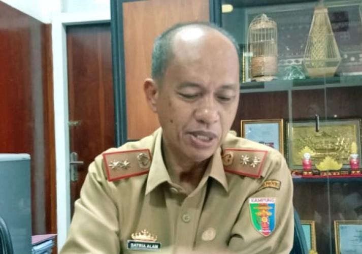 Disperindag Lampung Bantah Ada Penimbunan Gula