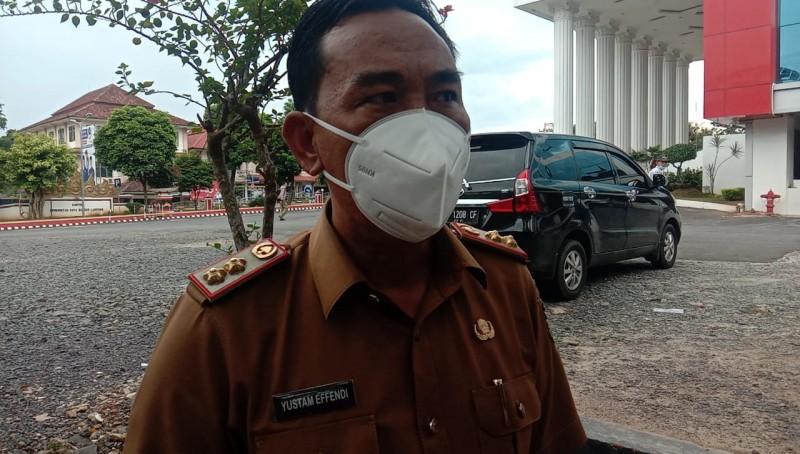 Disperkim Bandar Lampung Siap Panggil Pengelola Citra Land
