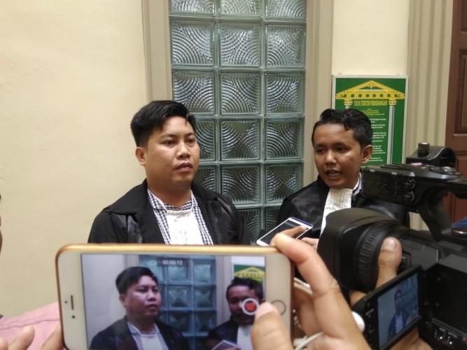 Dituntut 13 Tahun Penjara, Pengacara Terdakwa Pemilik Ekstasi Keberatan