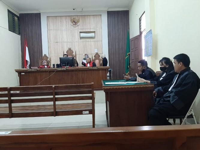 Divonis Mati, Kurir 41 Kg Sabu Asal Aceh Besar Ajukan Banding
