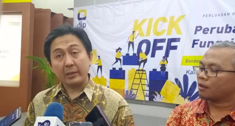 DJP Jelaskan Perubahan Tugas dan Fungsi KPP Pratama