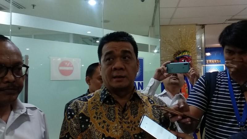DKI Jakarta Minta Pusat Bantu Tangani Banjir