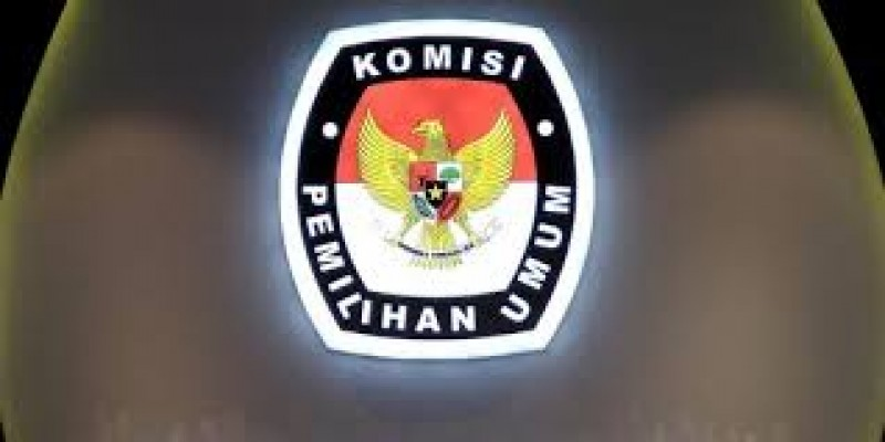 DKPP Pecat 5 Komisioner KPU Batam