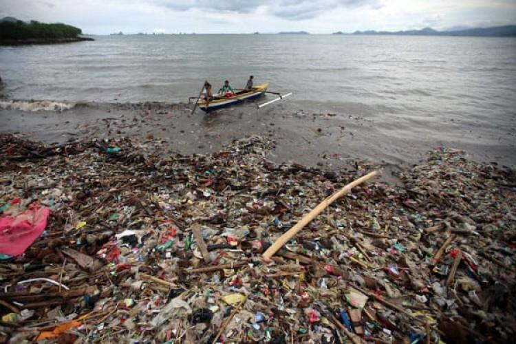 DLH Bandar Lampung Belum Mampu Kelola Sampah Plastik