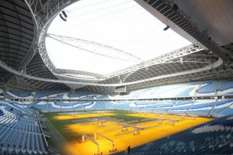 Doha Resmi Jadi Tuan Rumah Asian Games 2030