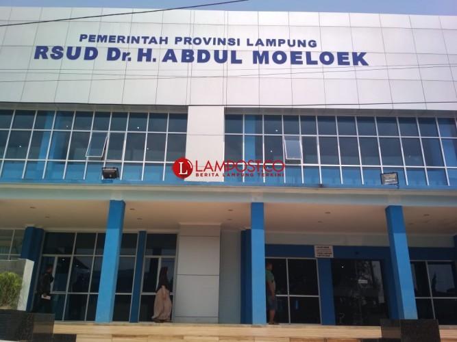 Dokter Bedah Mogok Kerja Tak Pengaruhi Pelayanan RSUD Sukadana