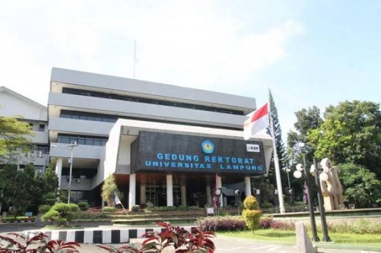 Dosen Fakultas Hukum Unila yang Terpapar Covid-19 Sedang Masa Pemulihan