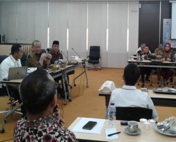 DPD Dukung Pengembangan Pelabuhan Panjang