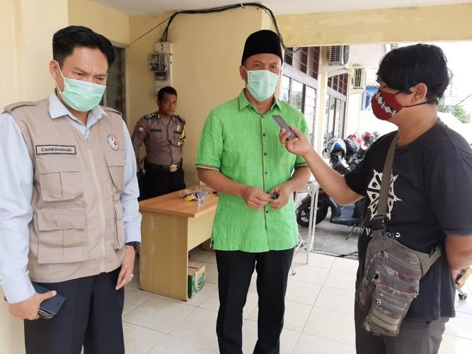 DPD Soroti Netralitas ASN Bandar Lampung