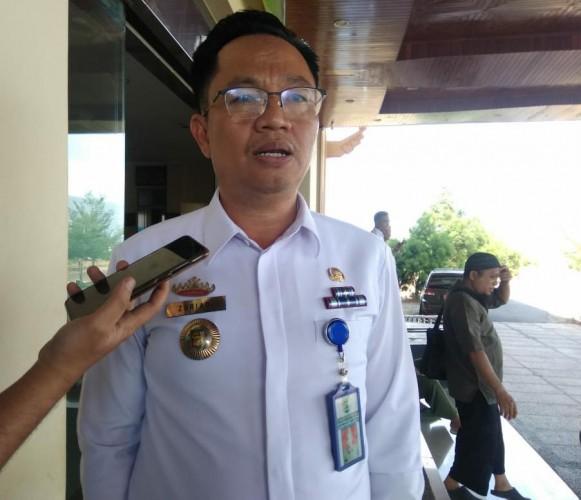 DPMPD Pesawaran akan Surati Kades Margorejo untuk Mengembalikan Jabatan Sekdes