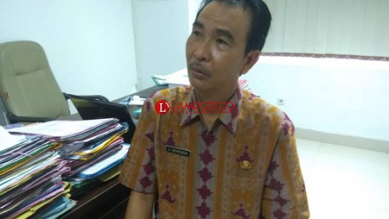 Bandar Lampung Terapkan Tanda Tangan Digital