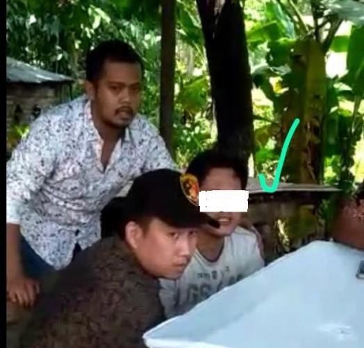 DPO Kasus Judi, Oknum Kepala Desa Ditangkap