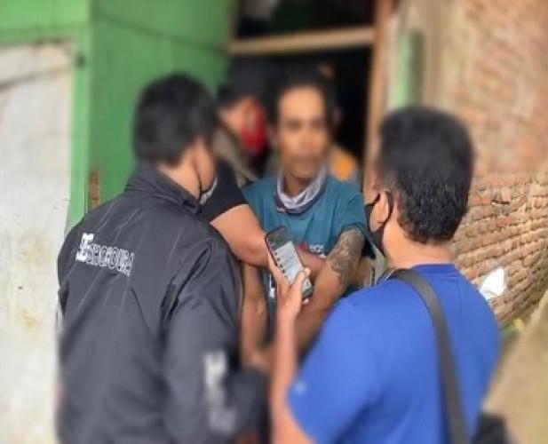 DPO Kejati Sumsel yang Kabur Saat akan Sidang Ditangkap di Bandar Lampung