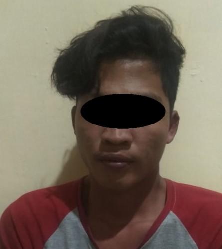 DPO Pembobol Gudang Logistik Dibekuk Aparat Polsek Panjang