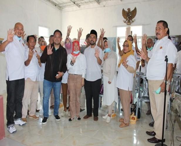 DPP Gerindra Nilai Anna-Fritz Bukan Calon Kaleng-kaleng