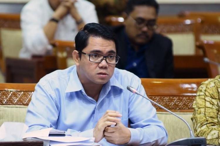 DPR bakal Panggil Kejagung dan OJK Soal Kasus Nurhasanah