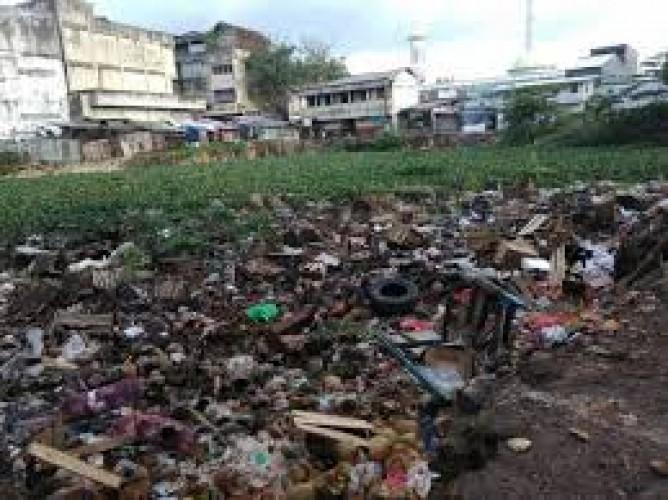 DPRD Bandar Lampung Dukung Lanjutkan Pembangunan Pasar SMEP.