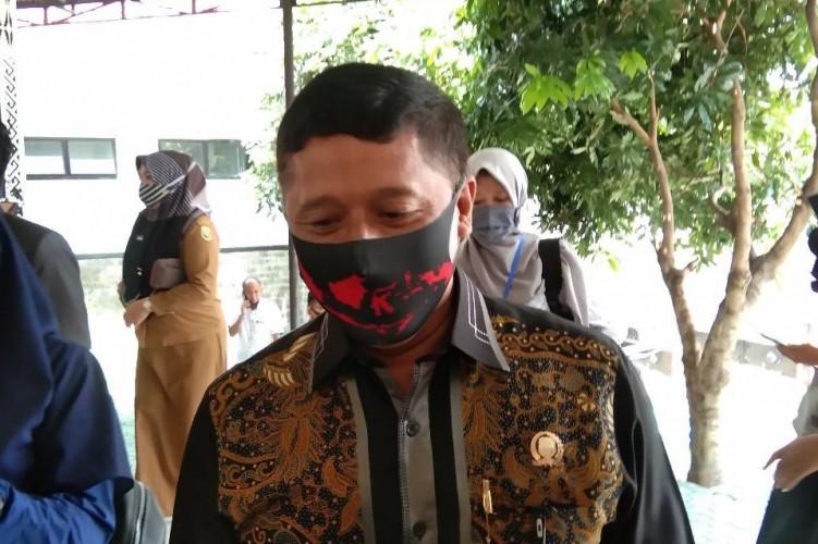 DPRD Bandar Lampung Padat Agenda, Proses PAW Terhambat