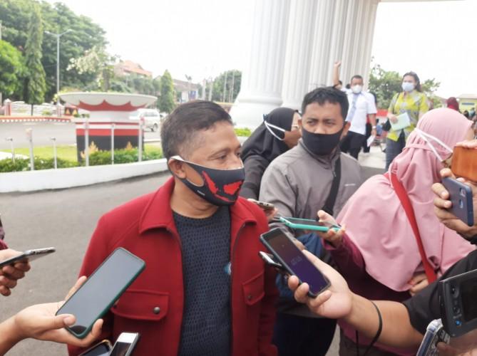 DPRD Bandar Lampung Siap Tetapkan Eva-Deddy sebagai Paslon Terpilih