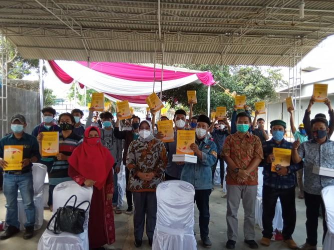 DPRD Dorong Pemuda Kuatkan Penerapan Nilai Pancasila