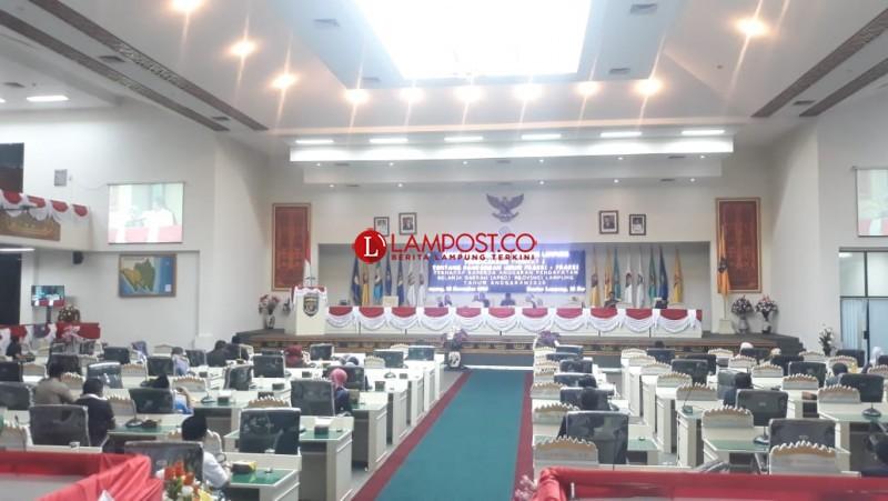 DPRD Dorong Percepat Pembangunan Kota Baru