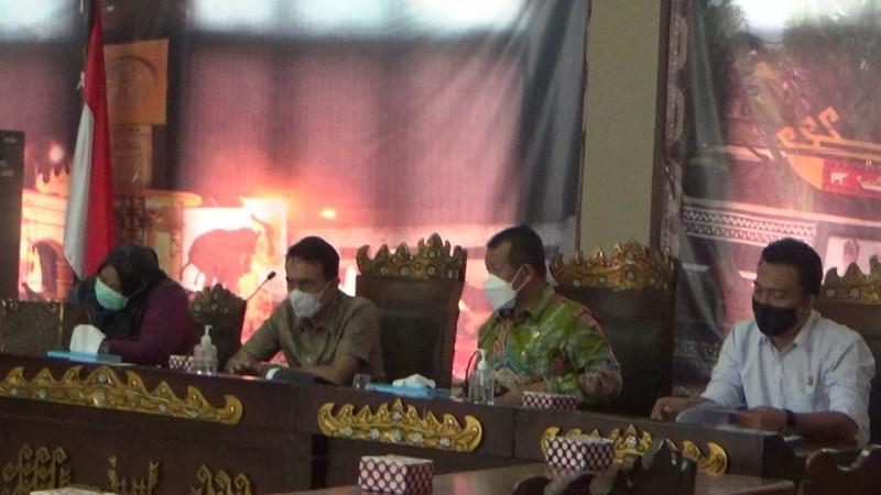 DPRD Kecewa Kepala DLH Bandar Lampung Mangkir dalam RDP