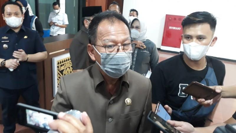 DPRD Lampung Awasi Penyaluran Bansos