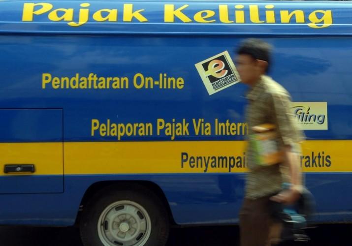 DPRD Lampung Harapkan KPK Usut Pengemplangan Pajak