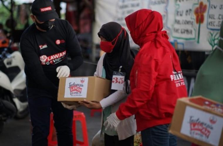 DPRD Lamsel Minta Dilibatkan dalam Penyaluran Bantuan Covid-19
