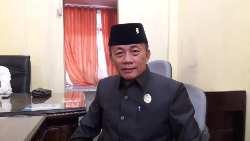 DPRD Lamtim Proses PAW Yusran Amirullah dan Sudibyo