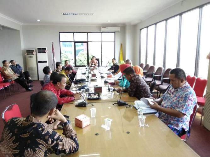DPRD Magelang Dalami Program Pendidikan dan Kesehatan Gratis ke Bandar Lampung