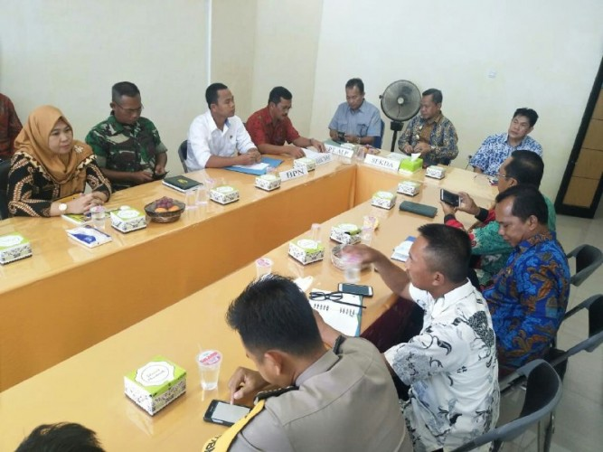 DPRD Mesuji minta HGU PT. ALPdikembalikan ke Negara
