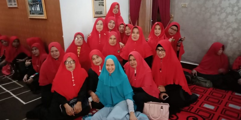 DPRD Metro Isi Safari Ramadan dengan Fokus Beribadah