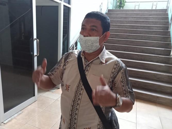 DPRD Metro: Jangan Abaikan DBD di Masa Pandemi Covid-19