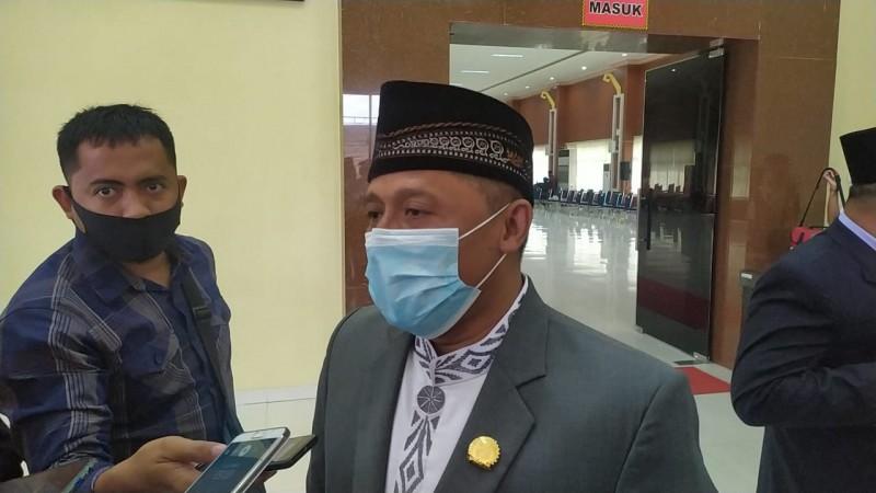 DPRD Minta Eva Dwiana Wujudkan Pembangunan yang Bersinergi