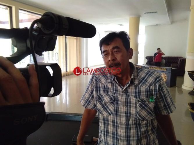 DPRD Minta Fitri Laporkan Lurah Beringin Jaya
