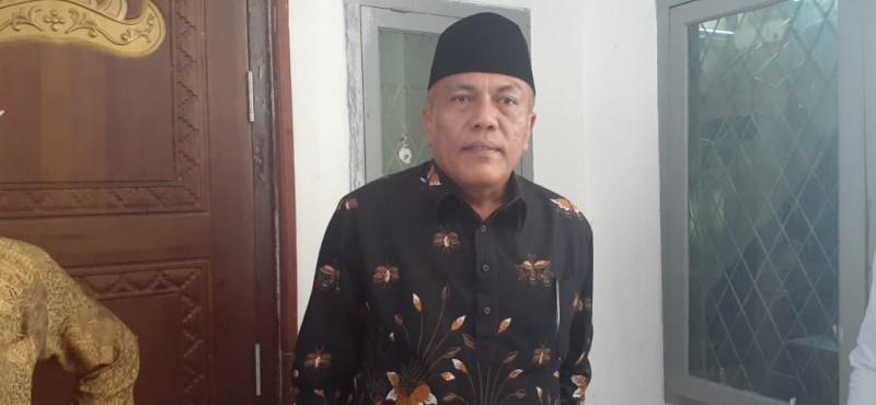 DPRD Minta Pemprov Lebih Perhatikan Lampung Utara