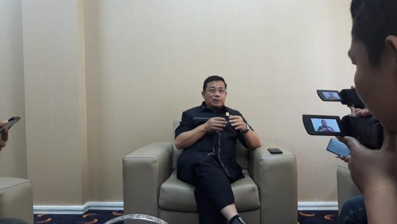 DPRD Provinsi Lampung Dukung Pergub Elpiji 3 Kg