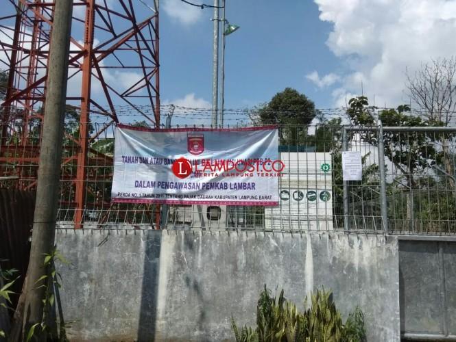 DPRD Saran Pemkot Bentuk Tim Penertiban Menara