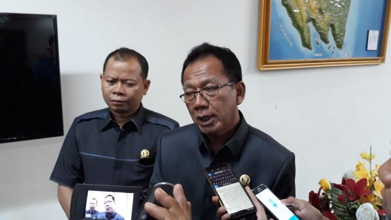DPRD Soroti Kasus Jual Beli Jabatan KPU