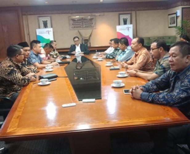 DPRD Tanggamus Berharap Kementerian Bantu Pengembangan Wisata