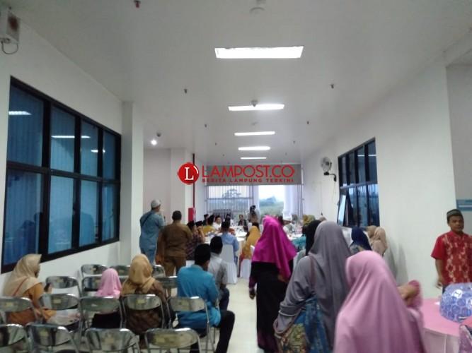 DPRD: Terbakarnya Kantor Diharap Tak Kurangi Pelayanan