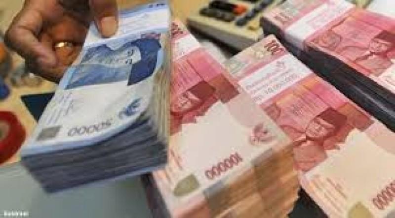 DPRD Tuba Dapat Dana Pensiun Rp493 juta