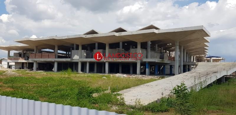 DPRD Tubaba Dukung Audit Pasar Pulungkencana