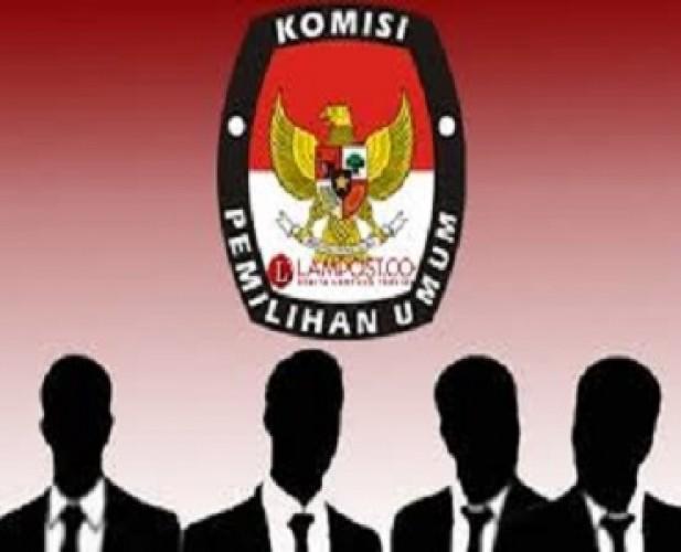 DPS di 8 Kabupaten/Kota Berjumlah 3.890.063 Pemilih